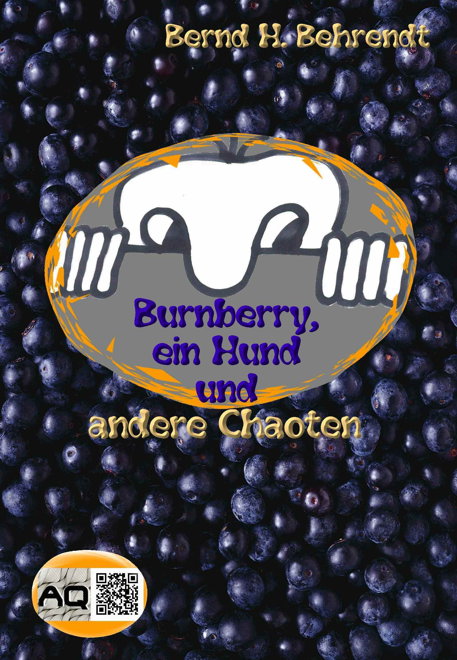 Burnberry-Titel-mini